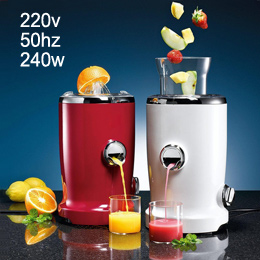 juicer need a 1000w voltage converter in Mexico